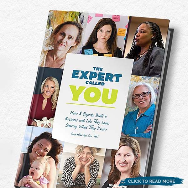 Featured in The Expert Called You