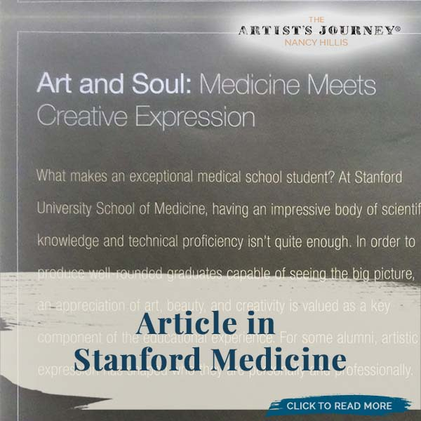 Art and Soul: Medicine Meets Creative Expression