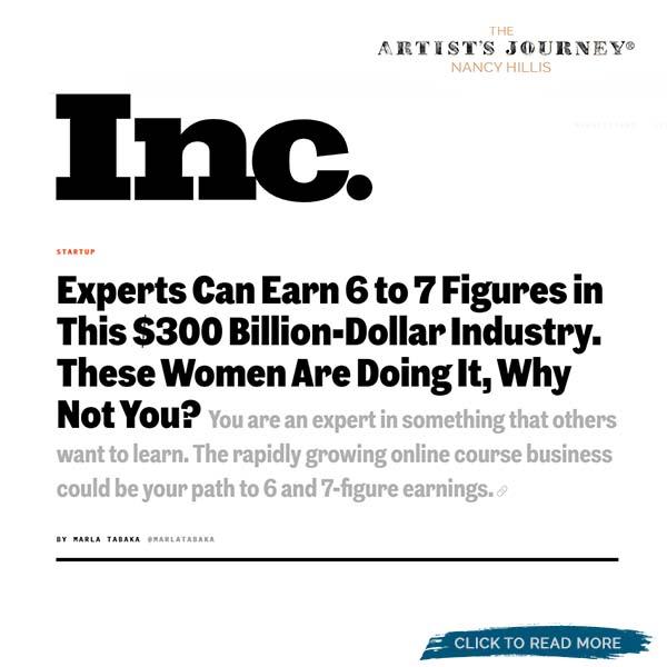 Inc. Magazine: 8 Women Entrepreneurs