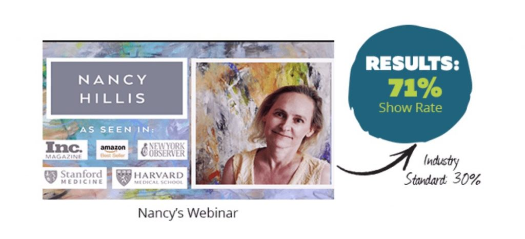 Nancy Hillis-Webinar