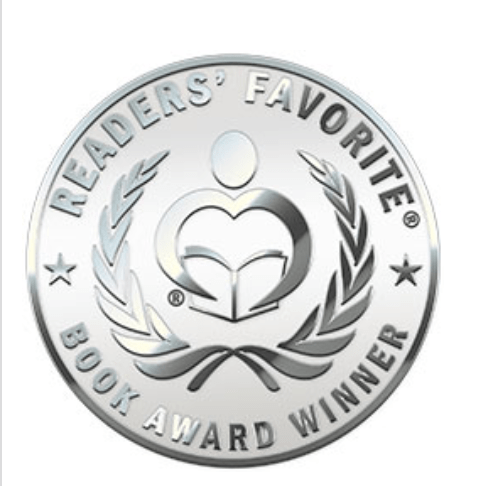 Reader's Favorite International Book Award Winner- The Artist's Journey by Nancy Hillis, MD