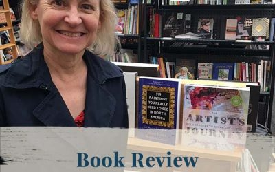The Artist's Journey: Book Review Press Release