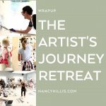 The Artist's Journey, Creativity & The Adjacent Possible