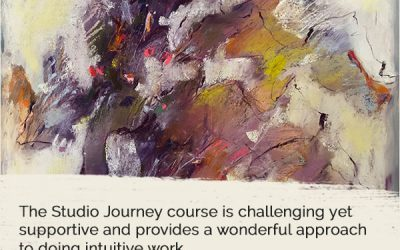 Catherine Nugent – Studio Journey™ Course
