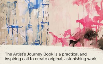 Ruth Crone – The Artist's Journey® Books