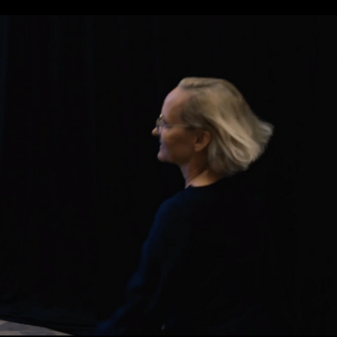 Dr. Nancy Hillis: The Artist's Journey is a Hero's Journey