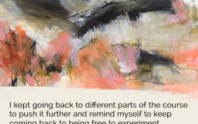 Ann Armstrong – The Artist's Journey® Course