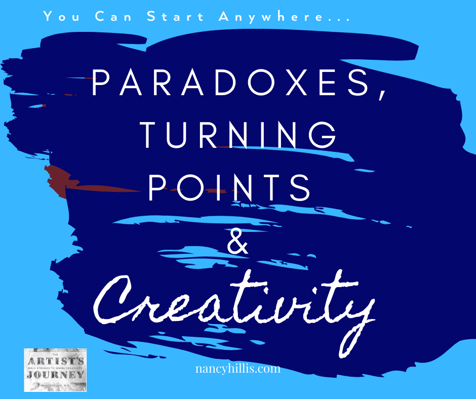 Paradoxes-Turning Points-Creativity-Nancy Hillis