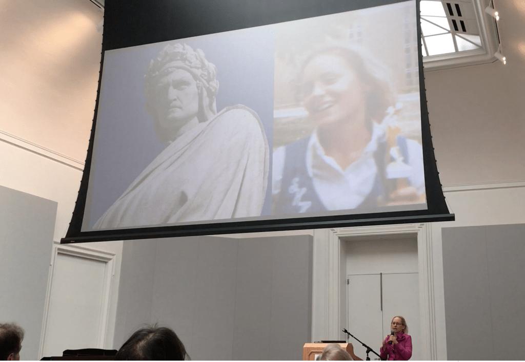 The Hero's Journey | Artist's Journey | Nancy Hillis, MD at the San Francisco Opera Guild | #theartistsjourney
