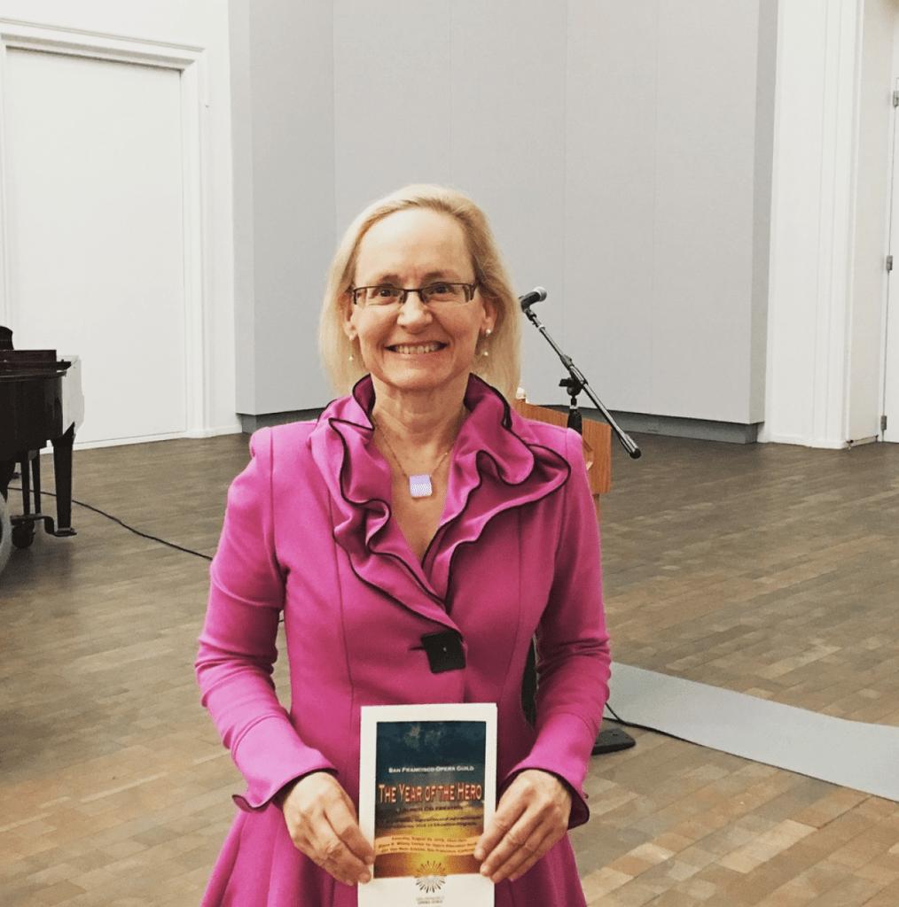 Artist's Journey-Nancy Hillis, MD