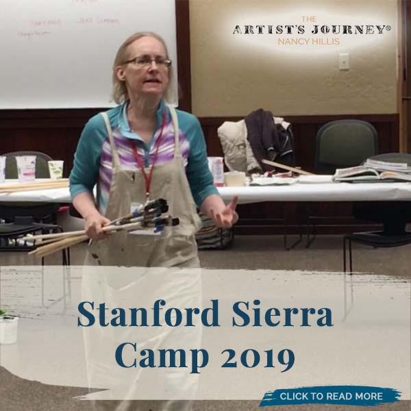Stanford Sierra Camp 2019