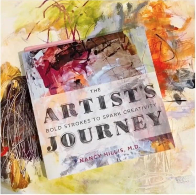 The Artists Journey-Silver Medal-Readers Favorite International Book Award Winner