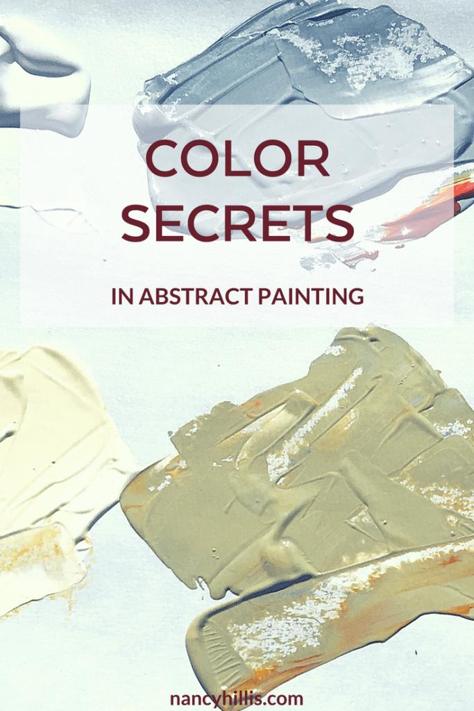 Color secrets of the pros