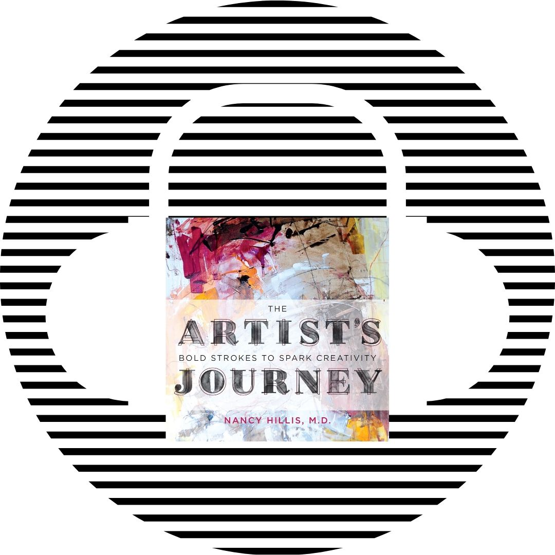 The Artists Journey Bold Strokes To Spark Creativity-AudioBook- Nancy Hillis MD