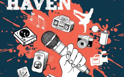 Creative Haven Podcast with Mitchel Dumlao