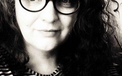 Isabel Curdes – Artist's Journey Coach