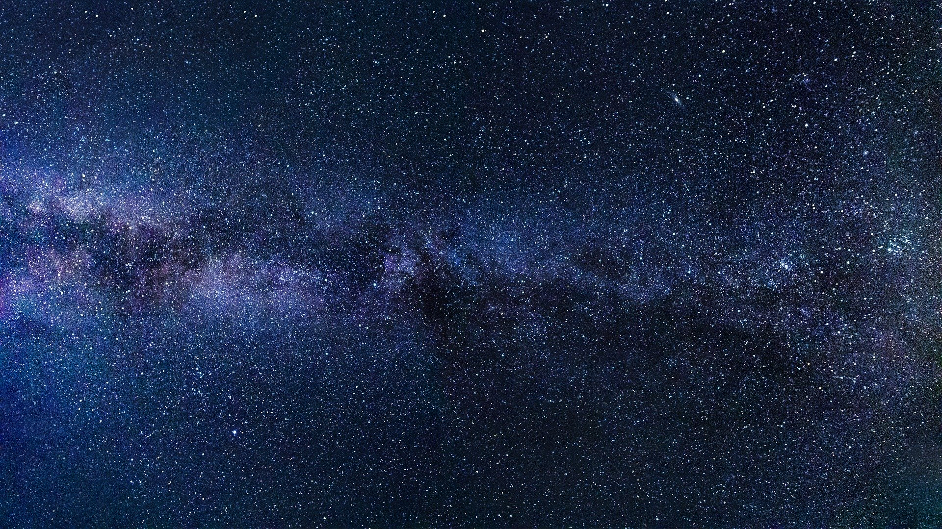 Milky Way- Simplicity, Complexity and The Observer In Creativity- Nancy Hillis MD and Bruce Sawhill PhD