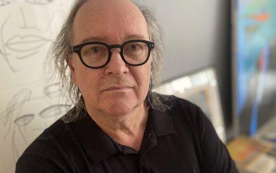 James Edward – Artist's Journey Coach